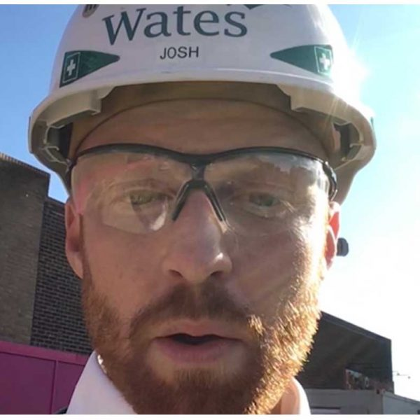 Wates Residential hosts virtual site tours for next generation of home builders