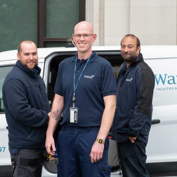 Wates FM continues growth with global investment firm