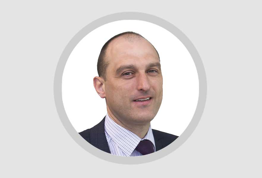 Adrian Fennessy - Operations Director (London - North & East)