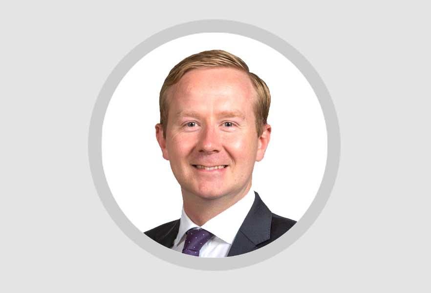 Ben Cox - Commercial Director