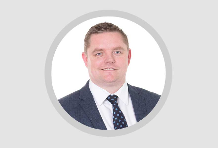 Rob Clifford  - Managing Director, Wates Integrated Construction Services