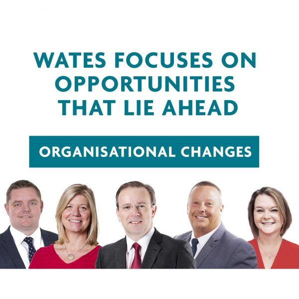 Wates focuses on opportunities that lie ahead