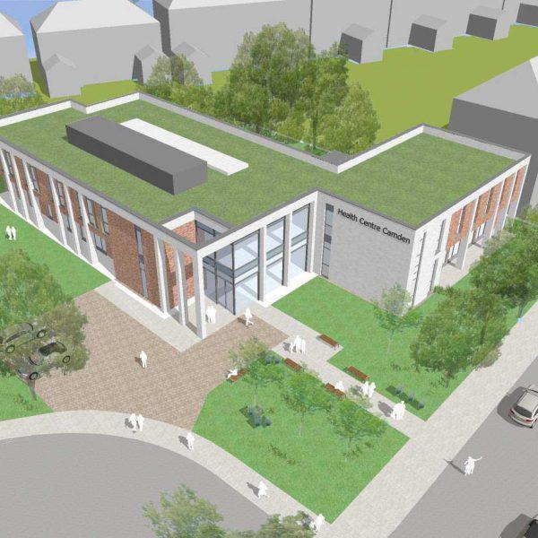 CASE STUDY: Abbey Area Phase 2