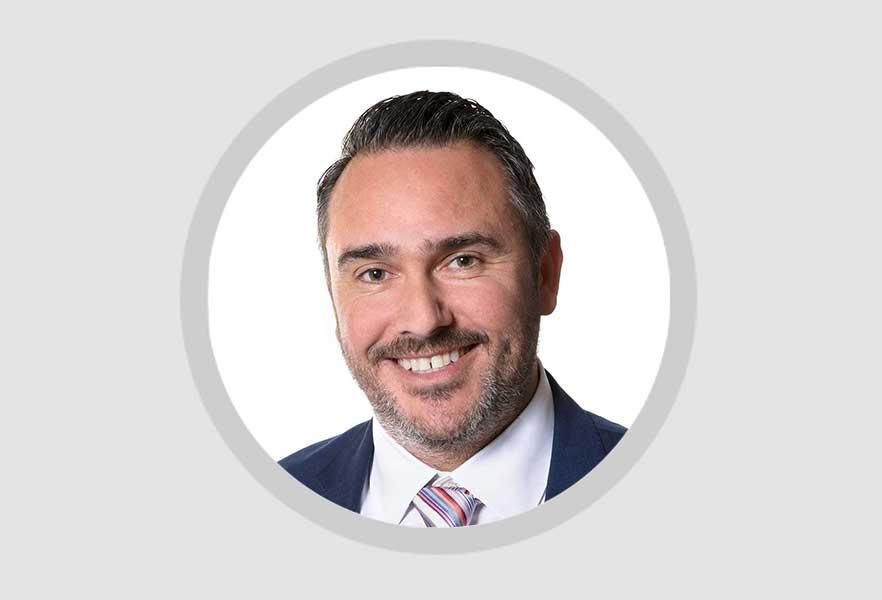 Scott Camp - Managing Director
