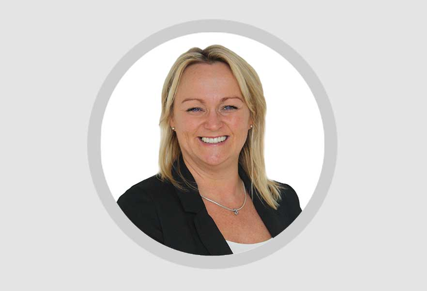 Angie Eardley - Community Investment Manager