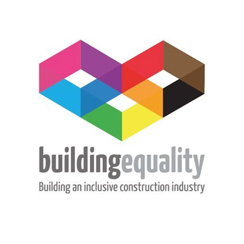 Building Equality LGBT+ Working Group member