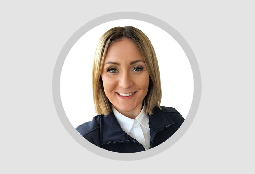 Danielle Buckley - Community Investment Manager