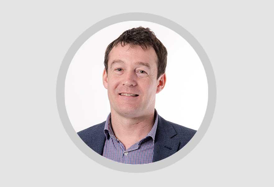 Jon Brookes - Social Value & Sustainability Manager, Wates Construction