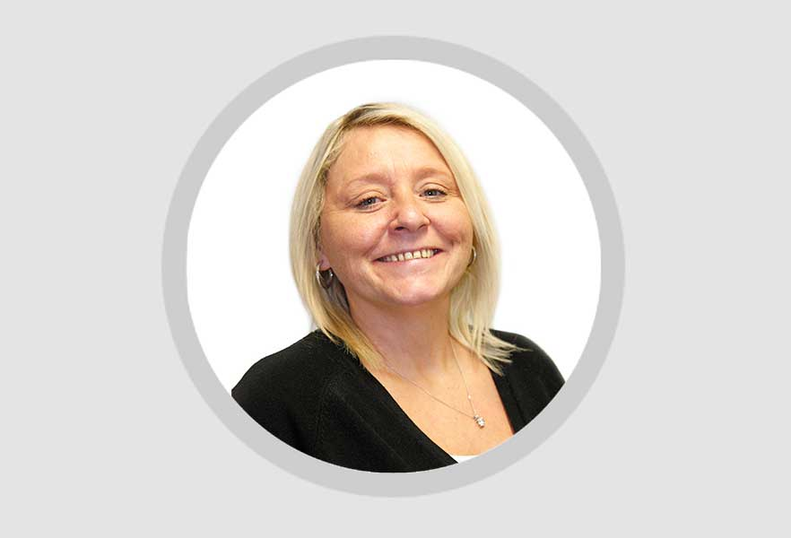 Michelle McSorley - Community Investment Manager.
