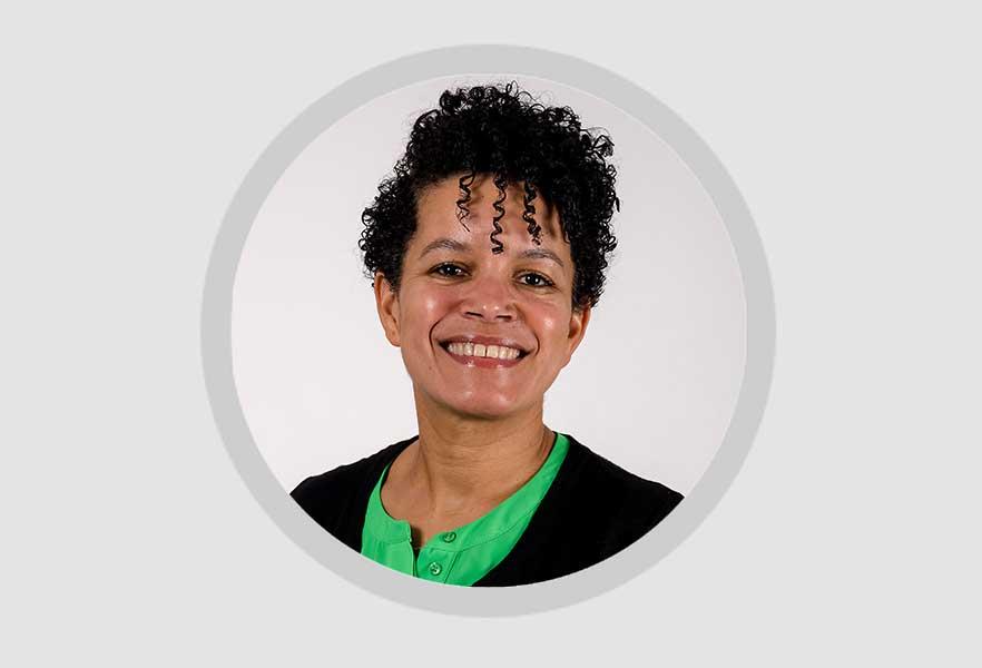 Mina Dye Sharp - Community Investment Manager