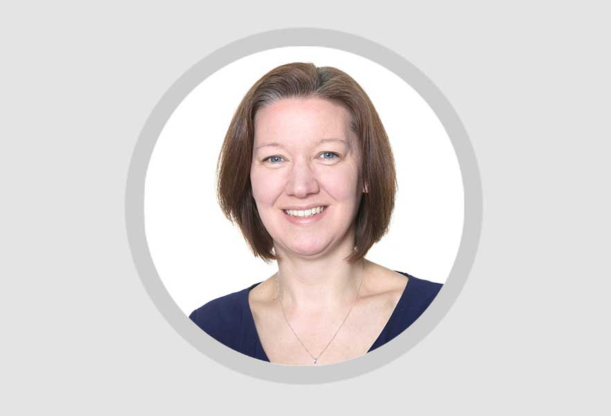 Su Pickerill - Group Community Investment Manager