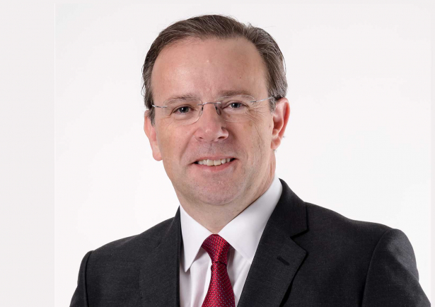 Stephen Beechey - Group Group Public Sector Director