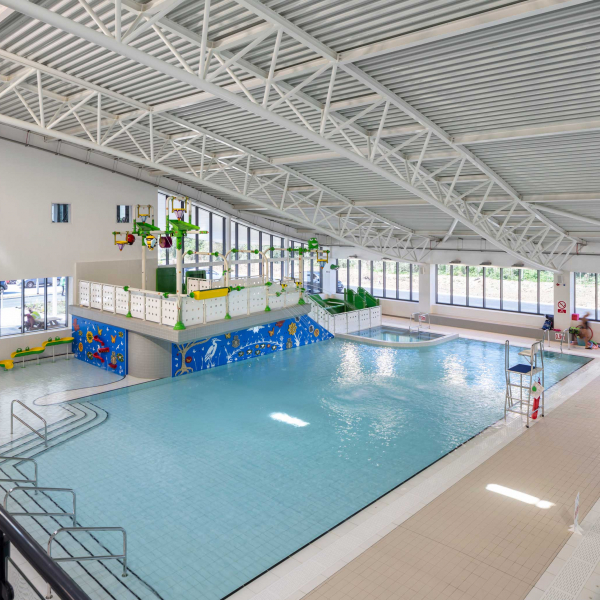 CASE STUDY: Braywick Leisure Centre