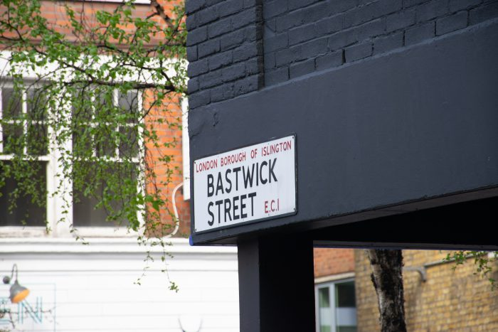OFFICE SPACE TO RENT IN CLERKENWELL