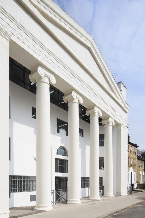 OFFICE SPACE TO RENT IN ISLINGTON