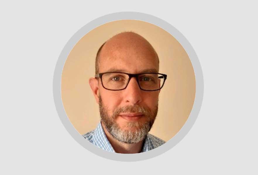 Edward Snowdon, Sales Manager at Needspace?