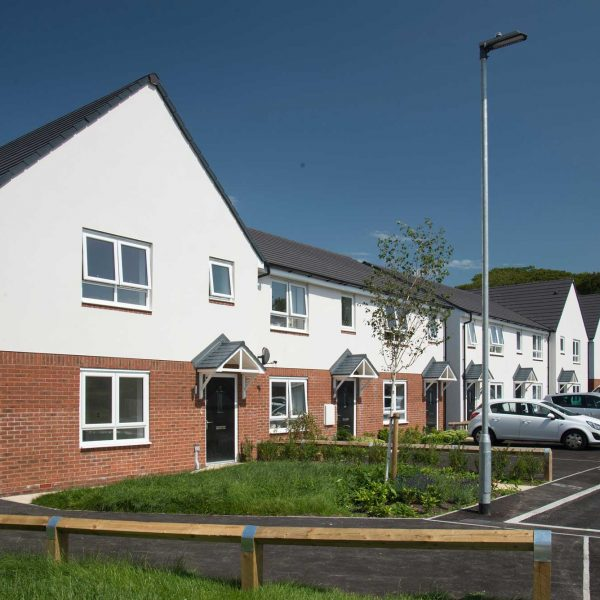 36 new affordable homes completed in Garden City and Dobshill