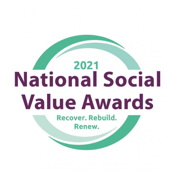 National social value award win for Wates Group
