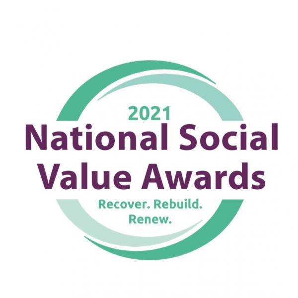 National social value award win for Wates Group