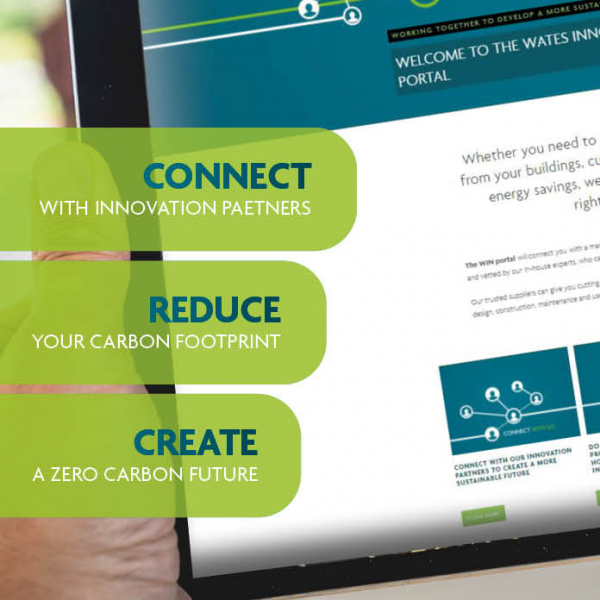 The Wates Innovation Network can help your business to: