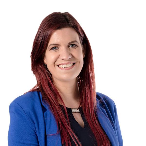 Melissa Woodall