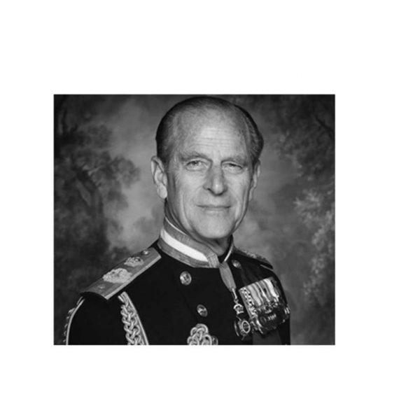 HRH The Prince Philip, Duke of Edinburgh, a tribute