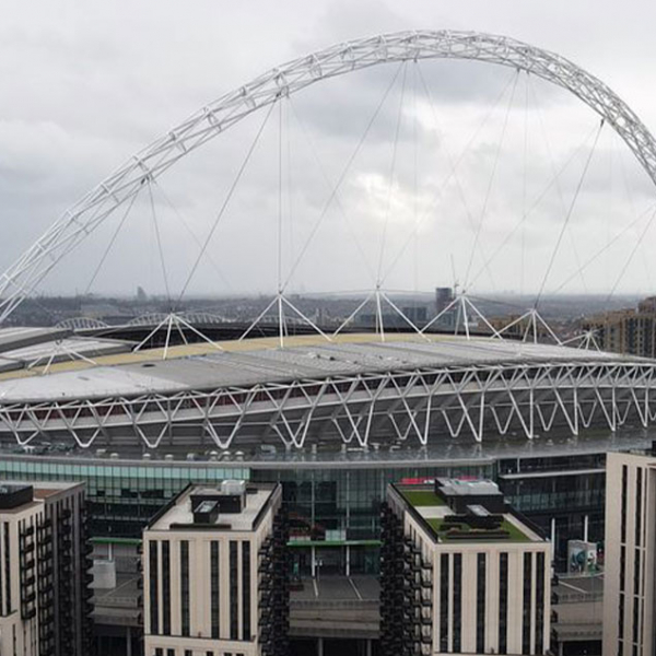 Case Study: Wembley E01/E02