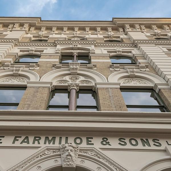Farmiloe Building
