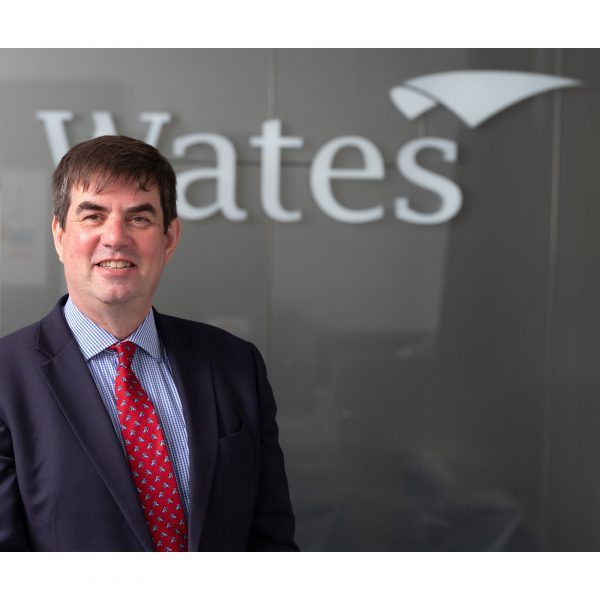 Wates Residential appoints Nick Williams to the role of Production Director