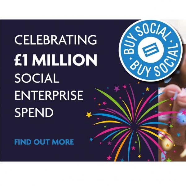 Wates hits million pound milestone for social enterprises with SCAPE