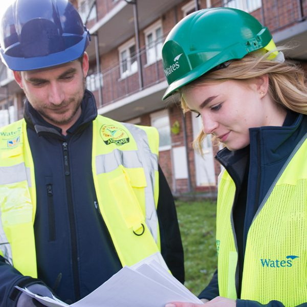 Wates continues successful partnership with Network Homes for further five years