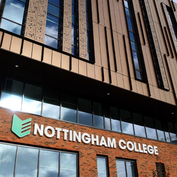 Nottingham City Hub