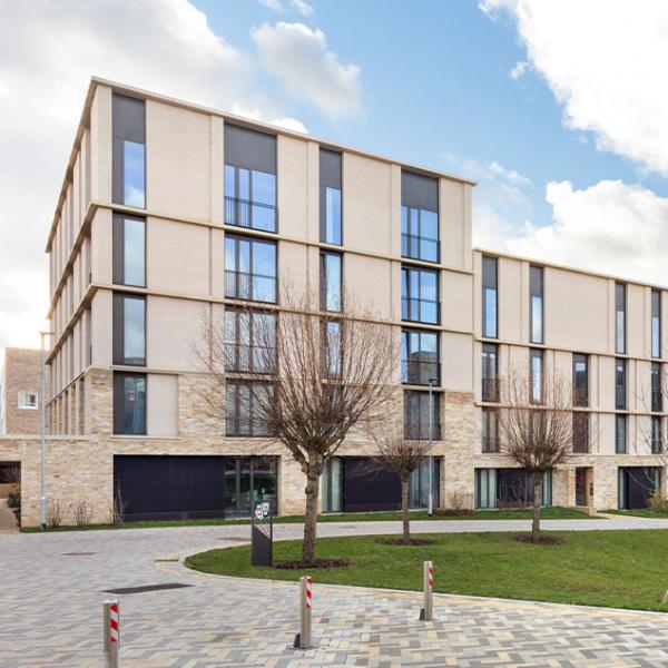 University of Cambridge NWCD Lot two