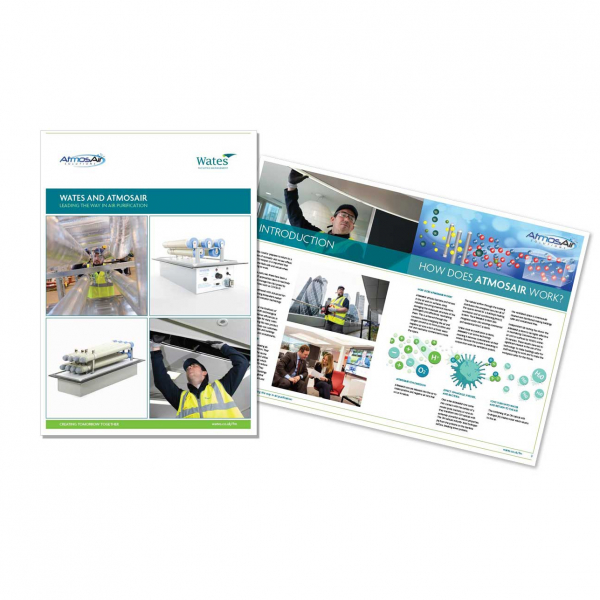 Atmosair - industry leading air purification