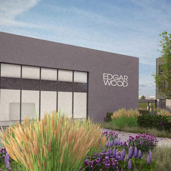 Wates Construction begins work on new £17m Edgar Wood Academy
