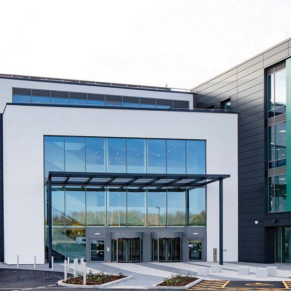 Loughborough University Science Enterprise Park (LUSEP)