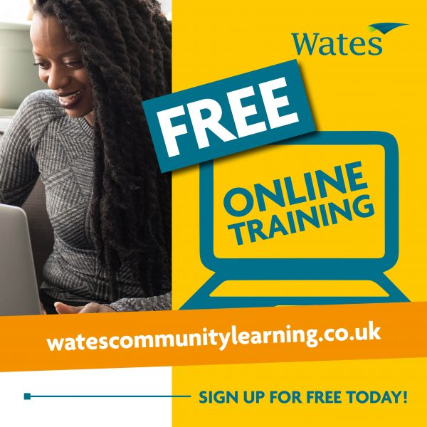 Wates launches new online learning hub for residents across the UK