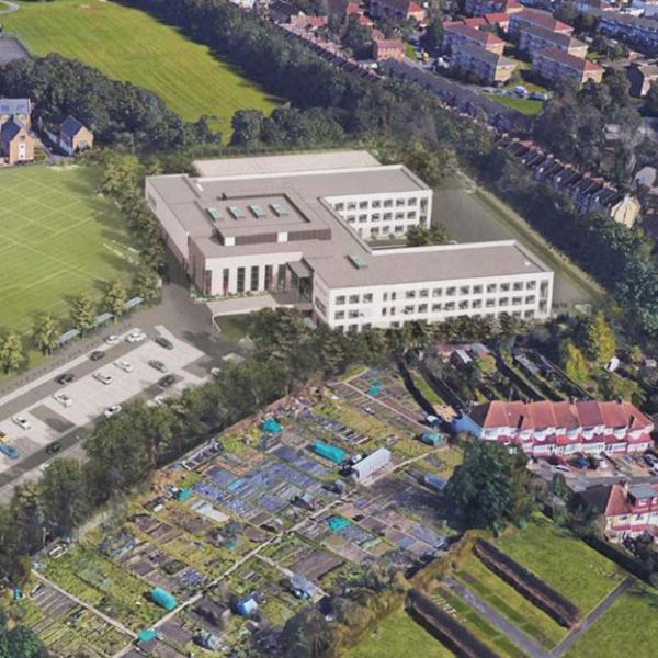 St John Fisher School