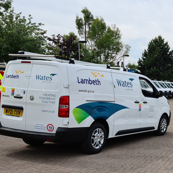 Wates to begin multi-year housing repairs contract for Lambeth Borough Council