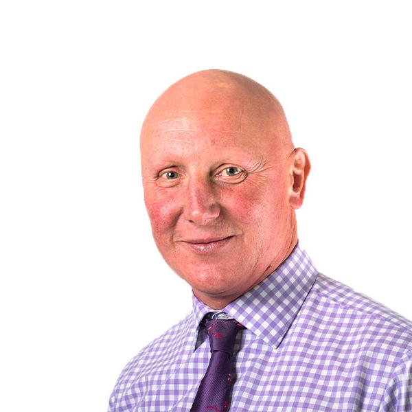 Mark Tant
