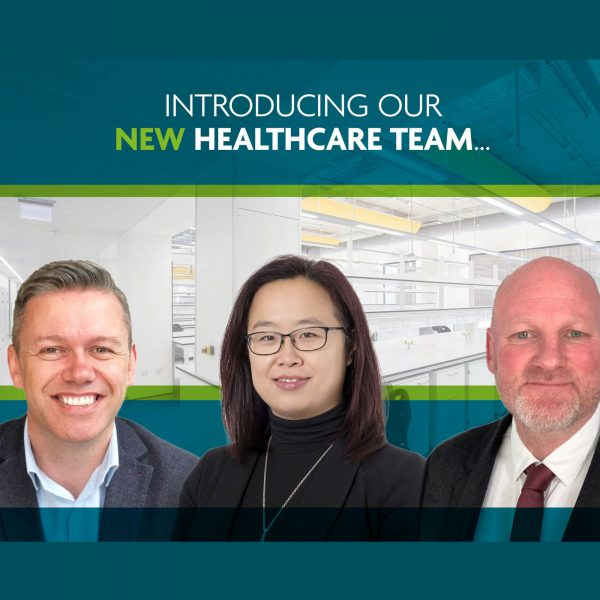 Wates launches new healthcare team as it drives future expansion