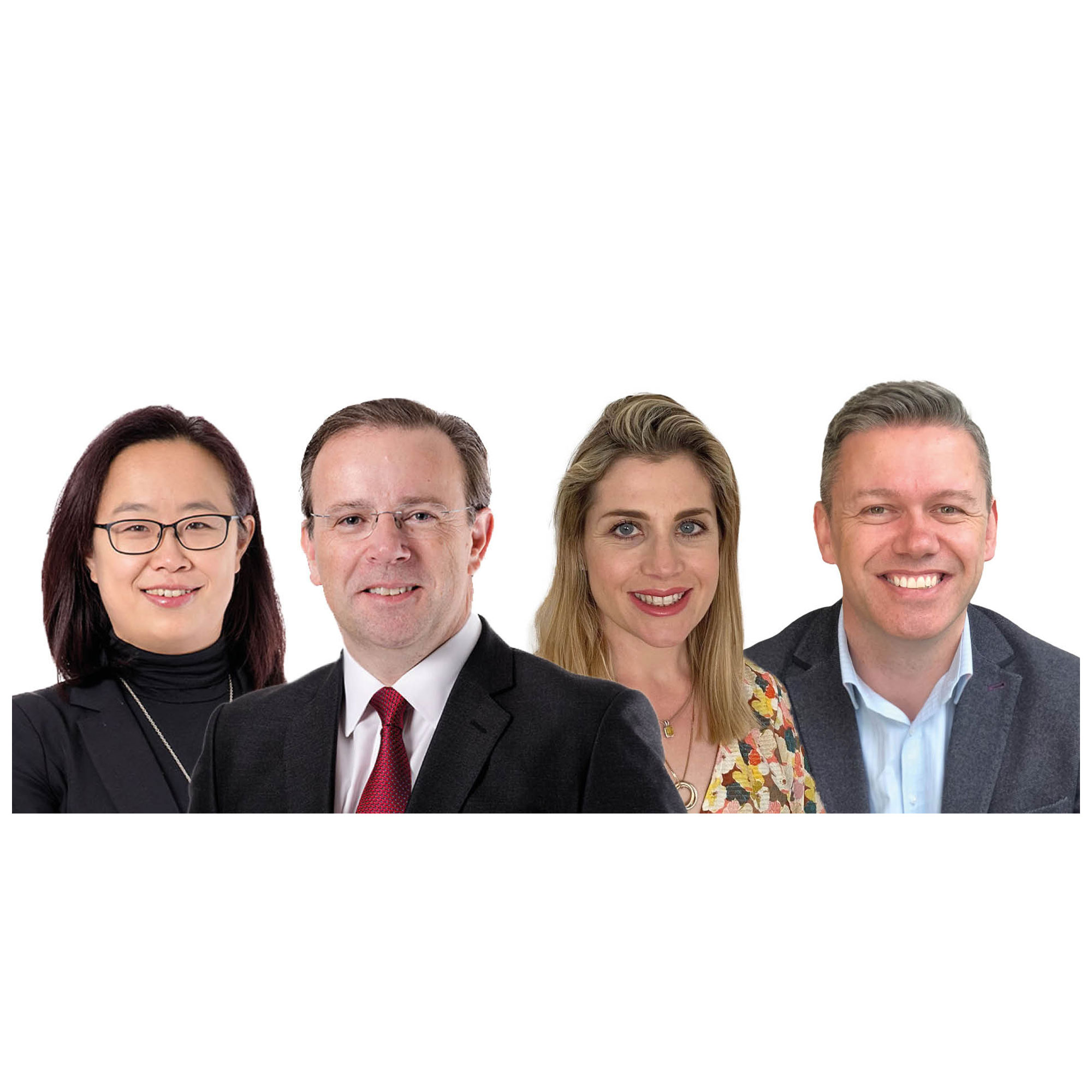 Meet our experts