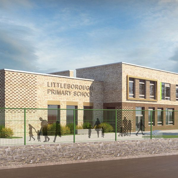 Wates Group and the Department For Education begin work on first net-zero schools
